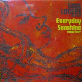Everyday Sunshine
